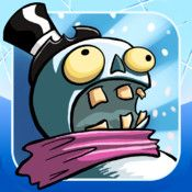 Spooky Xmas HD App FREE - 12/7