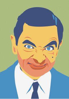 Rowan Atkinson / Mr. Bean