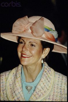 Queen Silvia, May 5, 1994