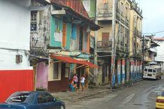 "Panama - Colon in ""echt"" http://fc-foto.de/23491720"