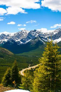 Chetwynd, British Columbia (Artson Image)