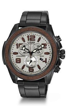 Drive from Citizen Eco-Drive BRT AT2278-58H BRT Citizen Watch