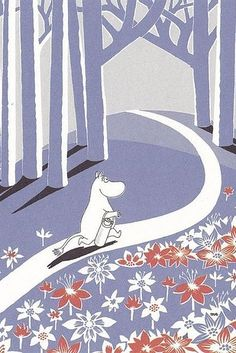 24 Things You May Not Know About The Moomins