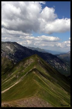 Prokletije Mountains, Dinaric Alps, Albania