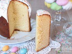 Casatiello dolce di Pasqua Bimby