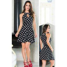 Reposting @bluebells_ec: vestido de bolas !!!!❤ Elaborado en lycra texturizada Color: negro Tallas: S M L #siempreguapas #siemprealamoda #vestidosdemoda #tendencia #moda #fashion #dress #love #look #lookdodia #style #vestidos #modafeminina #estilo #instafashion #instagood #ootd #cute #glamour #vestidodefiesta #outfit #fashionista #linda #lindo #beautiful #tendencia #chic #fiesta #top