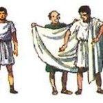 El vestido en época romana