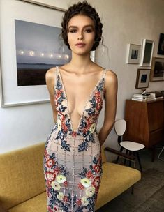 20 Beautiful Gown and Formal Wear - Inspired Beauty - Dress - Dresses Elegant, Pretty Dresses, Evening Dresses, Prom Dresses, Formal Dresses, Graduation Dresses, Casual Dresses, Summer Dresses, Looks Party