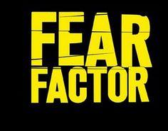 Fear Factor game ideas