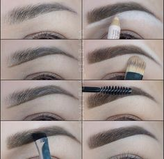 One of the best brow tutorials!