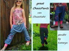 great ChaosPants