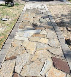 dry laid flagstone patio | stone patio cost | diy stone patio ideas | stone patio ideas on a budget | backyard stone patio design ideas | how to build a stone patio with a fire pit | dry stone patio | how to build a patio with pavers