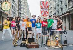 Carnaval de Rua 2016: os Ambulantes ecléticos de Niterói