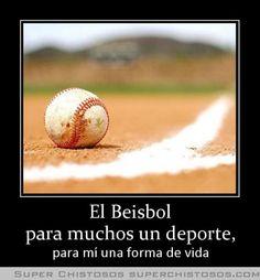 El Beisbol Para Muchos Un Deporte