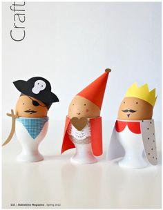Fun Eggs (by abitofpillipilli)