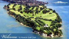 Some of the Best Views of any Auckland Golf Course Golf Theme, Play Golf, Beautiful Family, British Isles, Auckland, Far Away, Nice View, Golf Clubs, Event Planning
