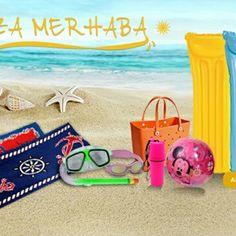 Yaz ayına özel kişisel bakım ve deniz malzemeleri indirimli fiyatlarla evimdemarket.net'te