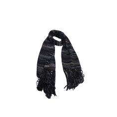 Pashmina Mescla Azul de Lã 5025 #pashmina #pashimina #modafeminina #fashion #scarf #scarfs