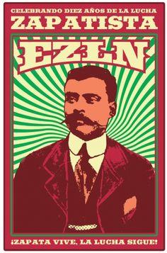 EZLN Diez Anos - DignidadRebelde.com