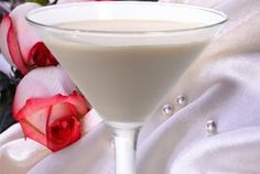 Añejo Kiss Cocktail~ Ingredients: 1 ½ oz Partida Añejo Tequila; ½ oz Creme de Cacao (white); 1 oz Amarula Cream. Directions: Mix ingredients in a shaker with ice and shake well. Strain into a chilled martini glass.