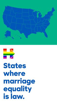 On June 26, 2015, love won. Repin if you live in a state where marriage equality is now the law of the land.