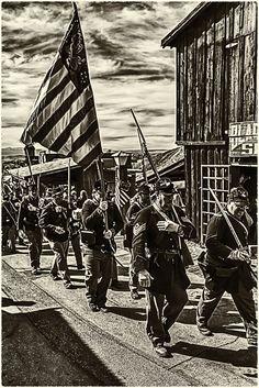 American Civil War Era Photographs
