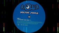 Aqua - Doctor Jones (Antiloop Club Mix) | 90s PROGRESSIVE TRANCE