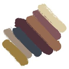 This Is the Color Forecast for 2019 According to Sherwin-Williams and Dunn-Edwards trendy paint colors Trending Paint Colors, Paint Colors For Home, House Colors, Dulux Paint Colours 2019, Brown Paint Colors, Dunn Edwards, Sherwin William Paint, Reno, Color Of The Year