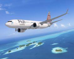 Fiji Airways Orders Five 737 MAX 8 via @aeroaustralia