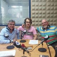 Colaboración Radio La Isla CRMF-Imserso San Fernando 22-05-2017 de Sonia Arnáiz del Bosque en SoundCloud