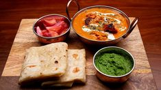 Goila Butter Chicken Recipe