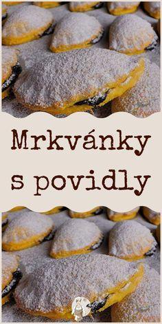 Czech Recipes, Oreo Cupcakes, 20 Min, Czech Food, Low Carb, Menu, Cookies, Baking, Desserts