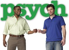 psych fist bump - Google Search