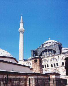 Istanbul  By Dina Basarab