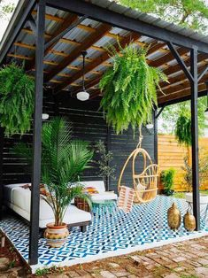 A pergola gives a secluded region and shade in the summertime. A pergola is something which will fall in that category. Then pergola is a superb choice. There's nothing quite like a gorgeous, modern-day pergola in order to add value… Continue Reading → Backyard Patio Designs, Diy Patio, Landscaping Design, Garden Landscaping, Diy Backyard Ideas, Modern Backyard Design, Narrow Backyard Ideas, Tropical Landscaping, Landscaping Borders