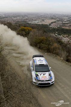 Sébastien Ogier and Julien Ingrassia, Volkswagen Polo WRC, Volkswagen Motorsport | Main gallery | Photos | Motorsport.com