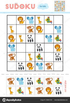 Kindergarten Learning, Fun Learning, Free Puzzles For Kids, Toddler Activities, Preschool Activities, Cute Powerpoint Templates, Preschool Journals, Page Borders Design, English Worksheets For Kids
