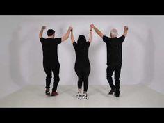 TikTromahton (Τικ Τρομαχτόν) Pontic (Pontian) Greek Folk Dances - YouTube Folk Dance, Harem Pants, Greek, Black Jeans, Youtube, Meaningful Quotes, Fashion, Moda, Harem Trousers
