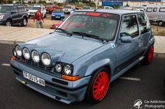 '90 Renault 5 GT Turbo (II)