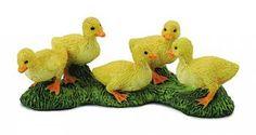Little Ducks, Educational toys for kids
