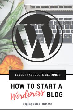 WordPress is the most popular platform for blogging, but it can be confusing to get to grips with the different options available... Choose the right route for starting your own blog!