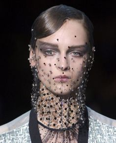 Paris Haute Couture autumn/winter 2012