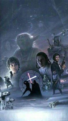 Star Wars Forever: Photo - Star Wars Vader - Ideas of Star Wars Vader - Star Wars Forever : Photo Star Wars Pictures, Star Wars Images, Star Wars Poster, Star Wars Art, Star Wars Brasil, Princesa Leia, Star Wars Personajes, Back Art, Star Wars Tattoo
