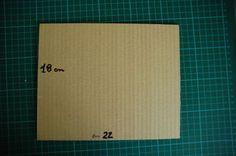 Tutorial 5 Tutorial, Frame, Hobby, Amelie, Mamma, Carton Box, Moldings, Ideas, Frames
