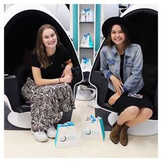 Check out @simplyadorah YouTube channel (link on her bio). She documented her experience getting a double whitening session done at #MintSmilebar with her bff @sarafulford Teeth Whitening, Bff, Baby Strollers, Channel, Children, Link, Check, Face, Youtube