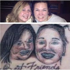 31 Tattoo Artists Who Should Be Fired - BuzzFeed Mobile