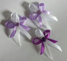 Diy Hair Bows, Diy Bow, Diy Ribbon, Flower Crafts, Diy Flowers, Fabric Flowers, Silk Ribbon Embroidery, Button Flowers, Diy Home Crafts