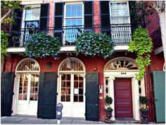 New Orleans Homes and Neighborhoods blog