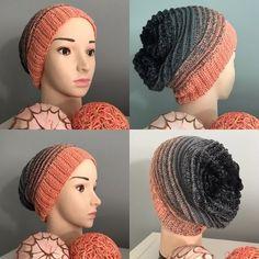 "Häkelanleitung Beanie ""Black Beauty"" Crochet Hats, Black Beauty, Fashion, Knitting And Crocheting, Threading, Handarbeit, Patterns, Knitting Hats, Moda"