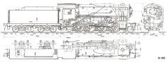 s160 locomotive - Google Search